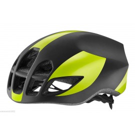 GIANT Casco Road Pursuit Black/Lime