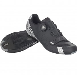 SCOTT Road Comp Boa Black Scarpe