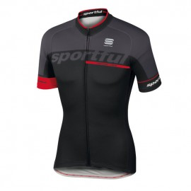 Sportful SC Team Jersey Nero