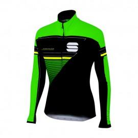SPORTFUL Gruppetto WS Jacket Lime Green Giubbino invernale