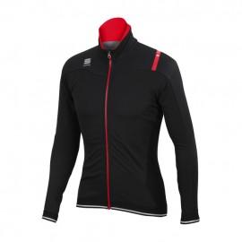 SPORTFUL Fiandre Norain Jacket Black/Red