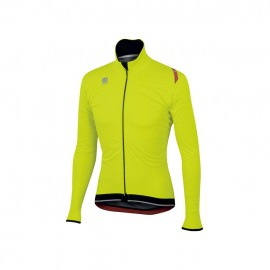 SPORTFUL Fiandre Ultimate WS Jacket Yellow Fluo