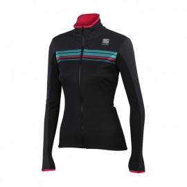 Sportful Allure Softshell Jacket Giubbino Invernale Sportful 1101702-002