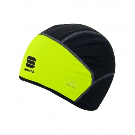 SPORTFUL WINDSTOPPER HELMET LINER YELLOW Sottocasco Invernale Sportful 1101291-091