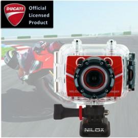 NILOX Foolish Ducati Action Cam Full HD Nilox SKU-584