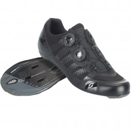 SCOTT Shoe Road RC Ultimate Black