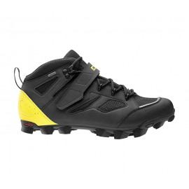MAVIC Scarpa MTB invernale XA Pro H20 GTX Black/Yellow