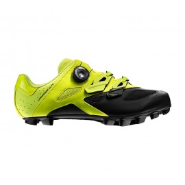 MAVIC Scarpe MTB Crossmax Elite Safety Yellow/Black
