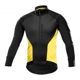 MAVIC Cosmic Elite Thermo Jacket Yellow Mavic 398079