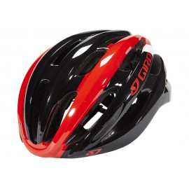 GIRO Casco Foray Bright Red/Black