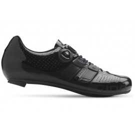 GIRO Scarpe Road Factor Techlace Black
