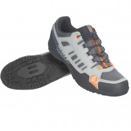SCOTT Crus-R Shoe grey/orange