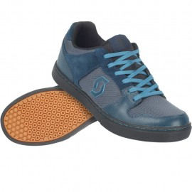 SCOTT FR10 Shoes blue/black