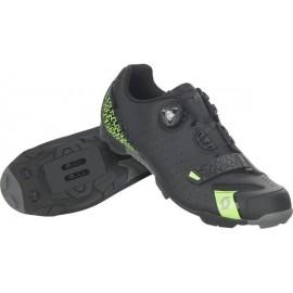SCOTT MTB Comp Boa Shoe black/green Scott 251831-green