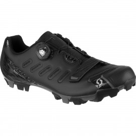 SCOTT MTB Team Boa Shoes black