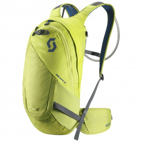 SCOTT Perform HI'16 Sulphur Yellow/Blue  241600-Y