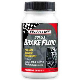 FINISH LINE Brake Fluid DOT 5.1