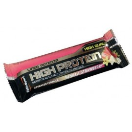 ETHIC SPORT Barretta High Protein Vanilla-Strawberry