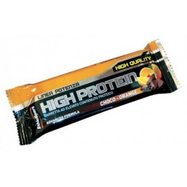 ETHIC SPORT Barretta High Protein Choco-Orange