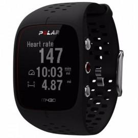 POLAR M430 Black GPS Running Watch