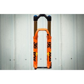 "Fox 36 EVOL 170 27.5\\"" Factory 15x110 Boost Fox Racing Shox 60X91020438"
