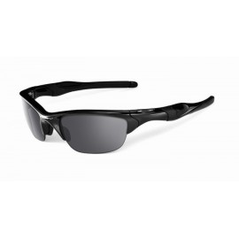 OAKLEY Half Jacket 2.0 Polished Black w/G30 Polarized