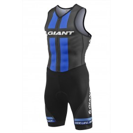 GIANT Body Triathlon Race Day Black/Blue
