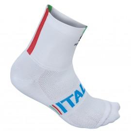 Sportful Calzino Italia 12 White