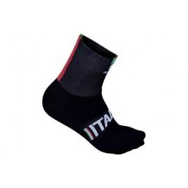 Sportful Calzino Italia 12 Black