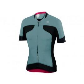 Sportful Maglia Passo Jersey Tradewinds/Black