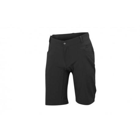Sportful Giara Overshort Black Sportful 1101747-002