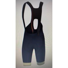 Sportful Salopette Bodyfit LTD Black/Yellow Sportful 1101863-291