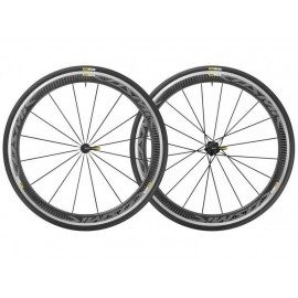 MAVIC Cosmic Pro Carbon Black