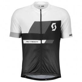 Scott Maglia RC Team 10 s/sl Black/White