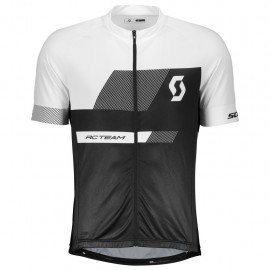 Scott Maglia RC Team 10 s/sl Black/White