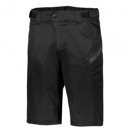 Scott Short Trail 50 Black Scott 264864-black