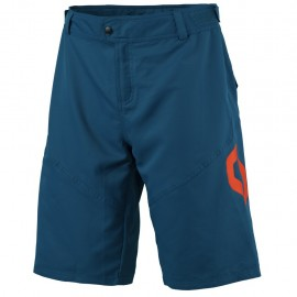 Scott Short Trail 40 Blue/Tangerine Orange Scott 264864-blue