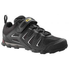 MAVIC Scarpe MTB Crossride Elite Black