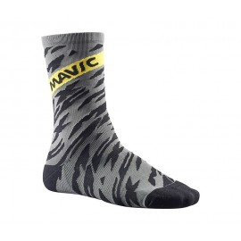 Mavic Deemax Pro Sock Grey