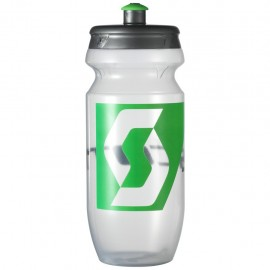 Scott Borraccia Corporate Clear/Neon Green 550ml Scott 241871-neon-green