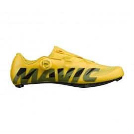 MAVIC Scarpe Road Cosmic SL Ultimate Yellow Mavic