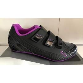 LIV Scarpe Regalo Black/Purple LIV 87000092-b