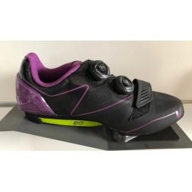 LIV Scarpe Strada Macha Black/Purple LIV 870000601
