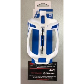 GIANT Portaborraccia Proway White/Blue