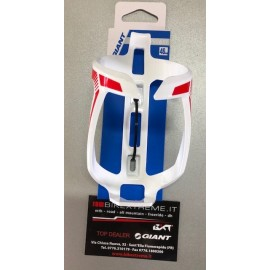GIANT Portaborraccia Proway White/Red