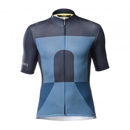 Mavic Maglia Les Champs-Elysees Limited Edition Mavic C11802