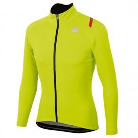 SPORTFUL Fiandre Ultimate 2 Jacket Yellow Fluo