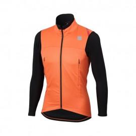 SPORTFUL Fiandre Strato Wind Jacket Orange