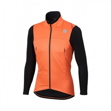 SPORTFUL Fiandre Strato Wind Jacket Orange Sportful 1101934-850