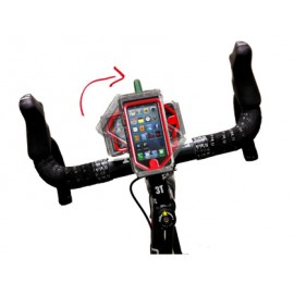 BARFLY iPHONE 5 BIKE MOUNT The Barfly SKU-233